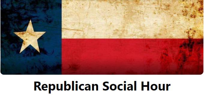 Republican Social Hour